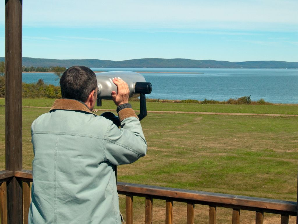 VistaViewer in Nova Scotia